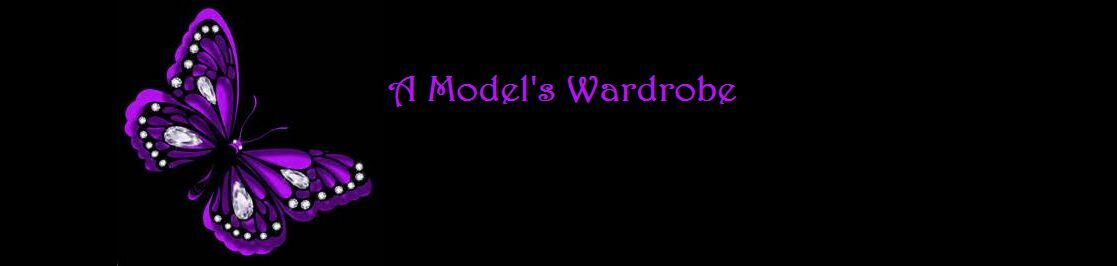 A Models' Wardrobe