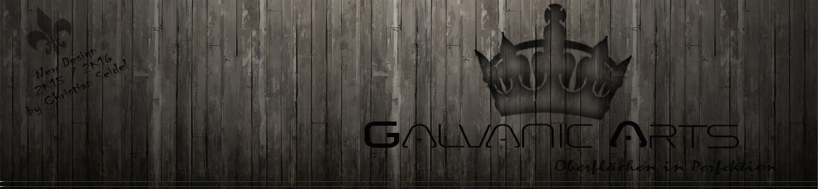 Galvanic Arts