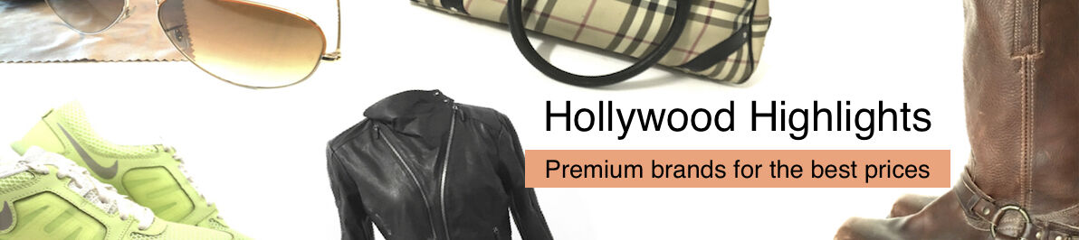 Hollywood Highlights