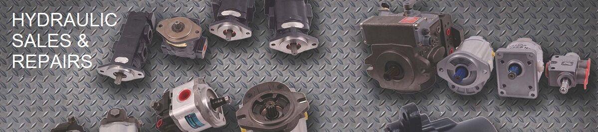 P&R Hydraulics Ltd