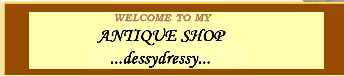 Dessydressy