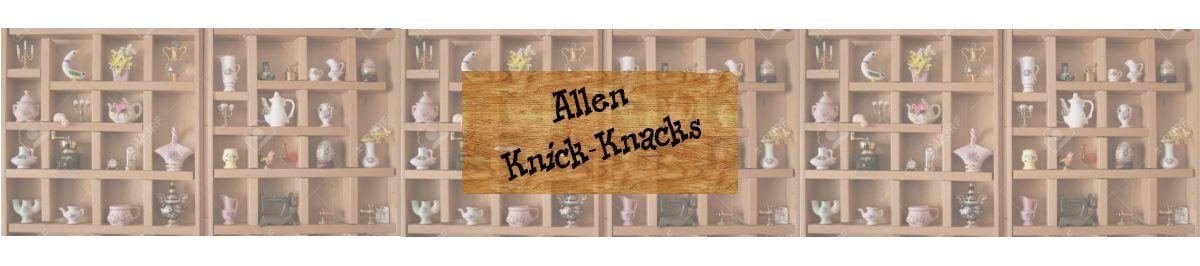 Allenknickknacks