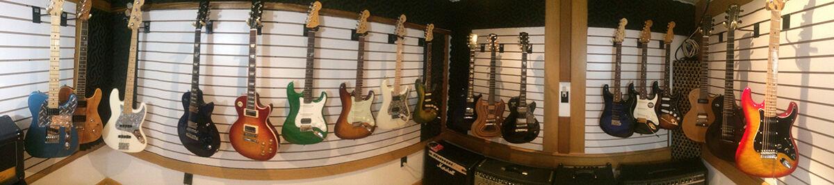 JamAxe Custom Guitars