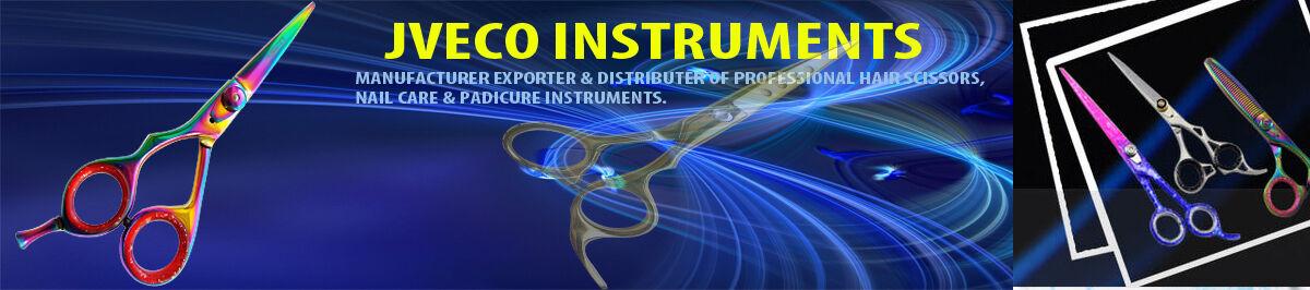 JVECO Instruments
