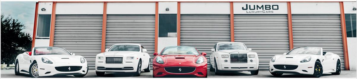 Jumbo Luxury Cars
