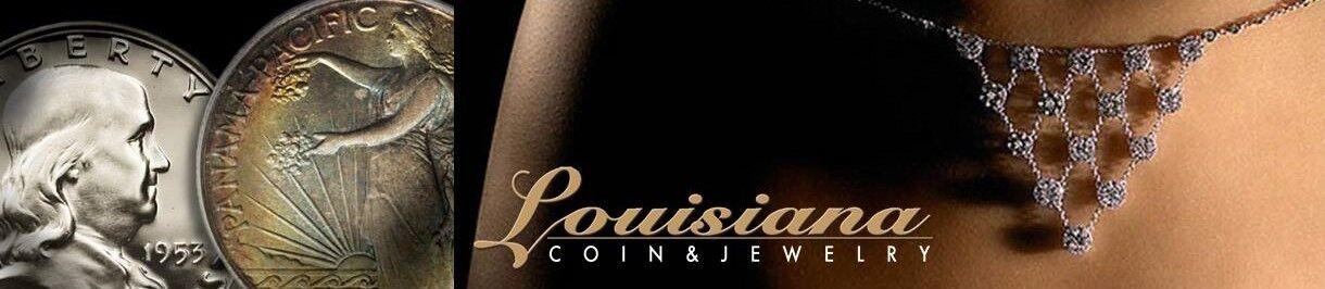 Louisiana Coin & Jewelry