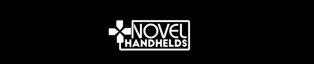 Novel Handhelds
