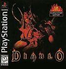 Diablo Video Games