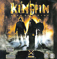 Kingpin: Life of Crime documents the life of a thug-1999-NEW