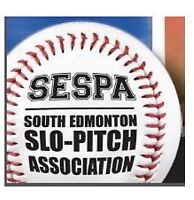 Slo Pitch Teams Welcome for 2018 season