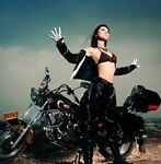 Motorcycle Parts Factory