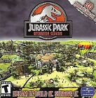 Jurassic Park: Operation Genesis PC Video Games