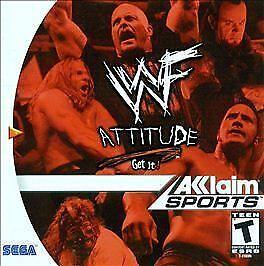 WWF-Attitude-Sega-Dreamcast-1999
