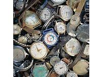 Hi guys im teaching myself watch repair