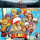 Strategy Neo Geo Pocket Color Video Games