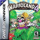 Wario Land 4 Video Games