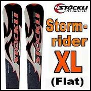 Stockli Skis