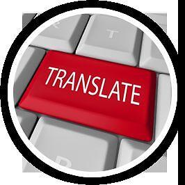 Danish to English/English to Danish translation