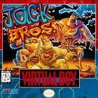 Jack Bros.. Video Games