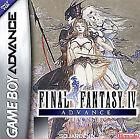 Final Fantasy IV Video Games