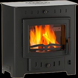 Villager Espirit 7 Solo Stove RRP £929 Clearance Stock £599.00