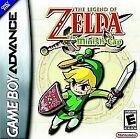 Legend of Zelda: The Minish Cap Video Games