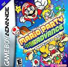 Mario Party Advance Video Games