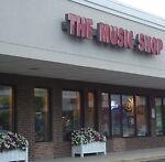 Southington Music Shop