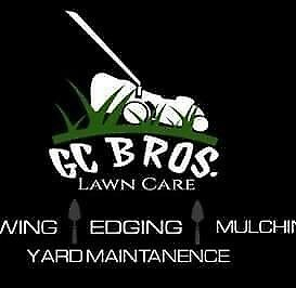 SMALL LANDSCAPE JOBS (including mowing) Cheap!