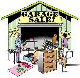 Garage Sale Prairiewood Fairfield Area Preview