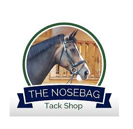 The NoseBag Tack Shop - Ebay