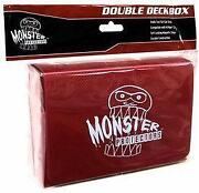 Monster Double Deck Box