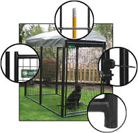 Pet Enclosure  for dog or cat