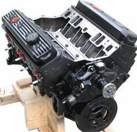 Short Block 4-6-8 Marine Engines
