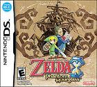 The Legend of Zelda: Phantom Hourglass Video Games