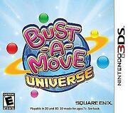 Bust A Move 3DS