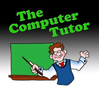 Computer Tutor and Repair services
