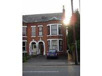 Well Presented one bedroom flat on Loughborough Road