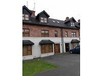 4 Bedroom Townhouse, Hi Spec, Newry