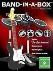Mad Catz Rock Band 4 Microsoft Xbox One Video Games