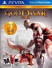 God of War Collection 2014 Video Games