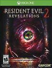 Resident Evil Revelations 2 Microsoft Xbox One Video Games