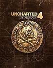 Uncharted Video Game Merchandise