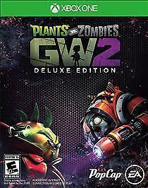 Plants Vs Zombies Gw 2 For Xbox One Plants Free Engine Image For User Manual Download