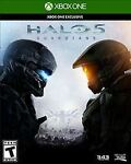 Halo 5: Guardians (Microsoft Xbox One, 2015)