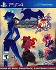 Disgaea 5: Alliance of Vengeance Sony PlayStation 4 Video Games