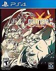 Guilty Gear Xrd: Revelator 2016 Video Games
