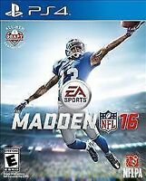 Madden NFL 16 Sealed