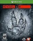 Evolve Microsoft Xbox One Video Games
