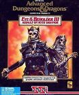 Advanced Dungeons & Eye of the Beholder PC Video Games